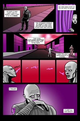 Villain Origins Noob Page 2
