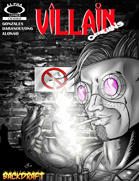 Villain Origins Backdraft